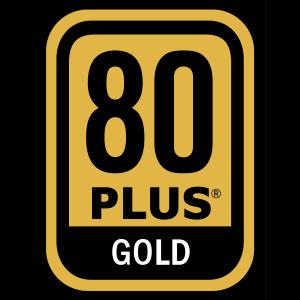 80+ PSU Gold