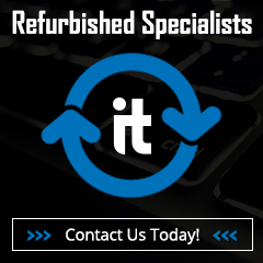 Refurbished Specialists