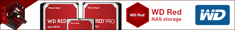 BUY WD Red Products Online
